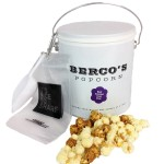 Berco's Popcorn by Ashland Addison