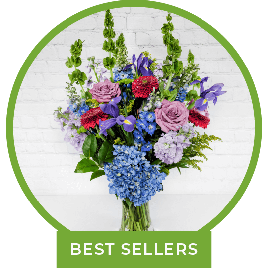 Best Selling Flowers in Chicago