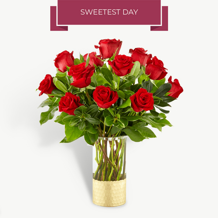 Sweetest Day Gifts in Chicago