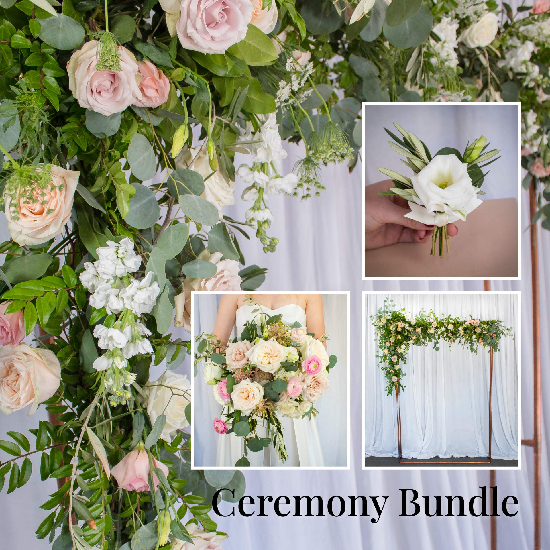 Ceremony Bundle