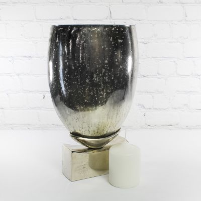 Large Decorative Candle Holder