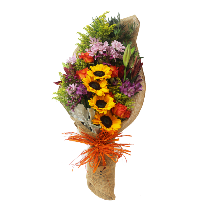 Luxury Bouquet (Delivery)