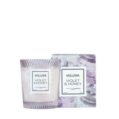 Voluspa Candle - Violet & Honey