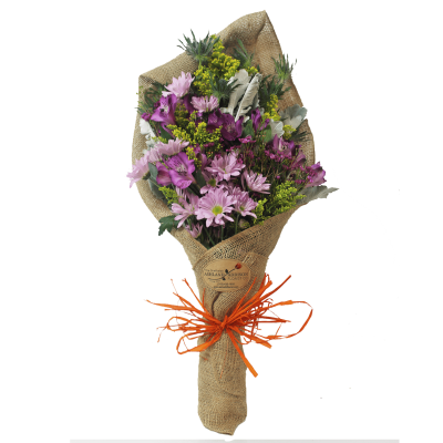 Standard Bouquet (Delivery)