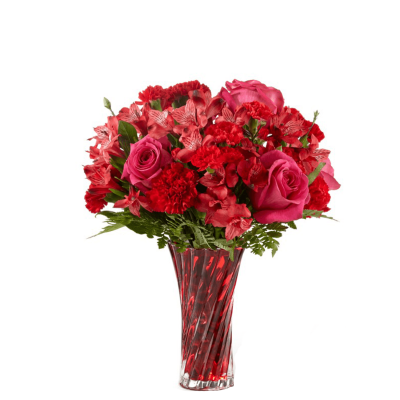 FTD Truest Love Bouquet