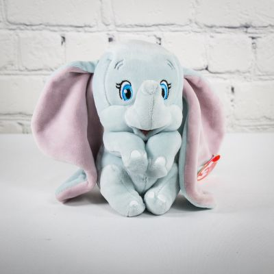 Dumbo The Elephant