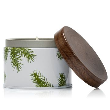 Thymes - Frasier Fir In Tin