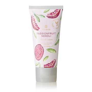 Thymes Hard-Working Hand Cream