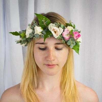 Minimony - Flower Crown Classic