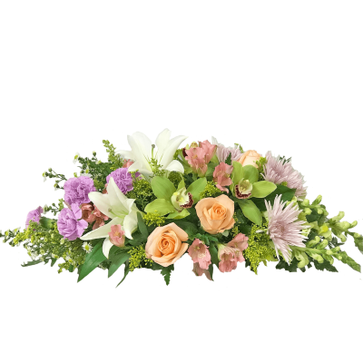 Radiant Blessings Centerpiece