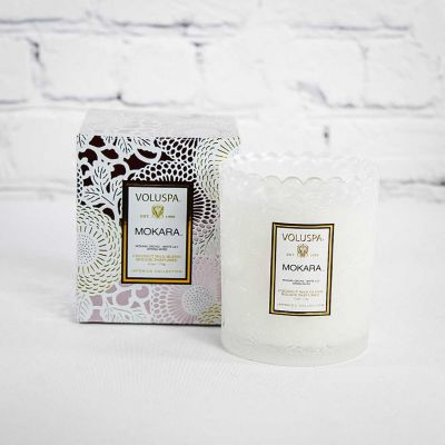 Voluspa Candle - Mokara
