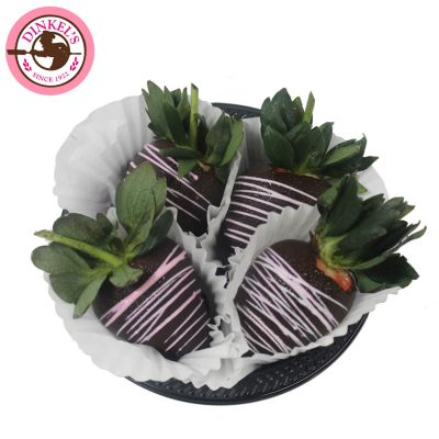 Dinkel's Chocolate Covered Strawberries (Delivery on 2/13 & 2/14)
