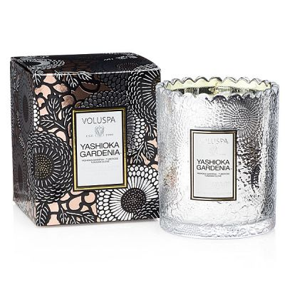 Voluspa Candle - Yashioka Gardenia