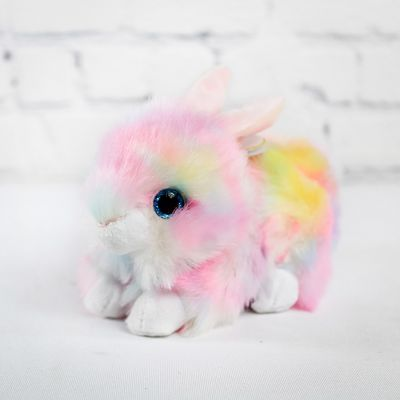 Sherbet Bunny by Ty