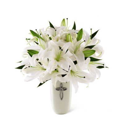 FTD Faithful Blessings Bouquet