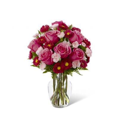 Ftd Precious Heart Ashland Addison Florist Co