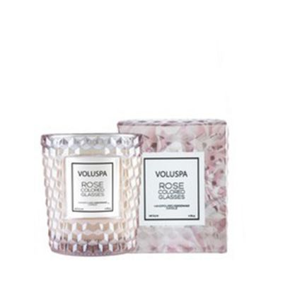 Voluspa Candle - Rose Colored Glasses
