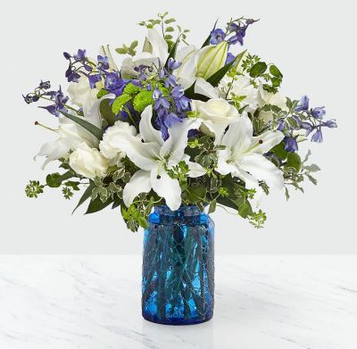 FTD Healing Love Bouquet