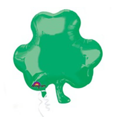 Shamrock Balloon