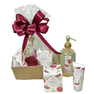 Thymes Passionfruit Basket