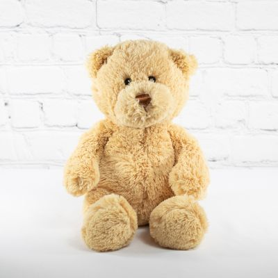 Tan Bear by Gund