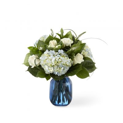 FTD Crowned Bouquet