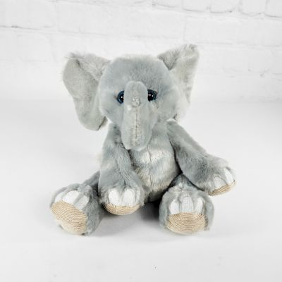 Floppy Elephant Plush