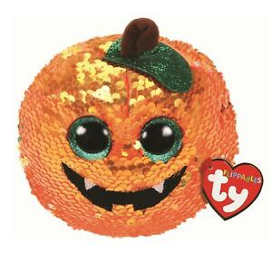 Ty Seeds Pumpkin